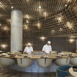 Kosushi Restaurant