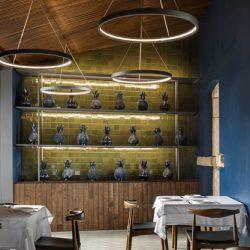 Santomate Restaurant